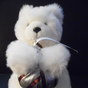 Hershey's Chocolates Teddy BEAR